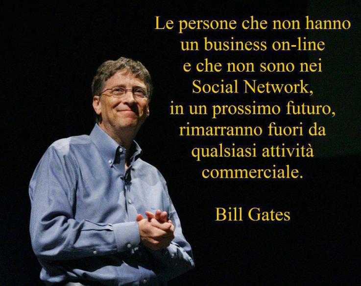 Conosci il Network Marketing ?