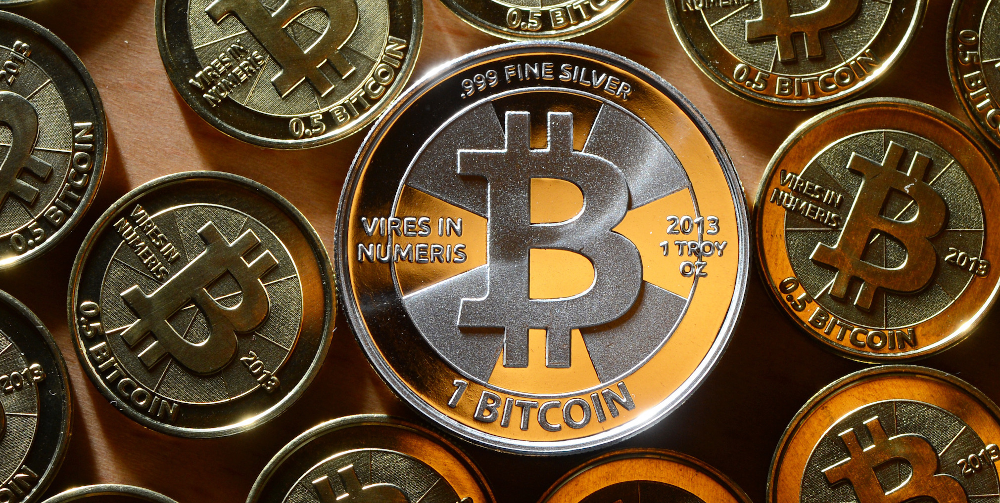 Bitcoin – tutta la verità nascosta!